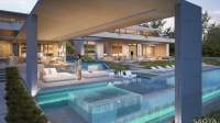 30+ Yet to be Built Modern Dream Homes by SAOTA  Part 1 ...