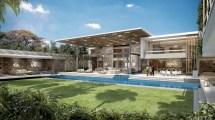 Modern Dream Home Design