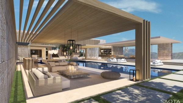 Built Modern Dream Homes Saota Part 1