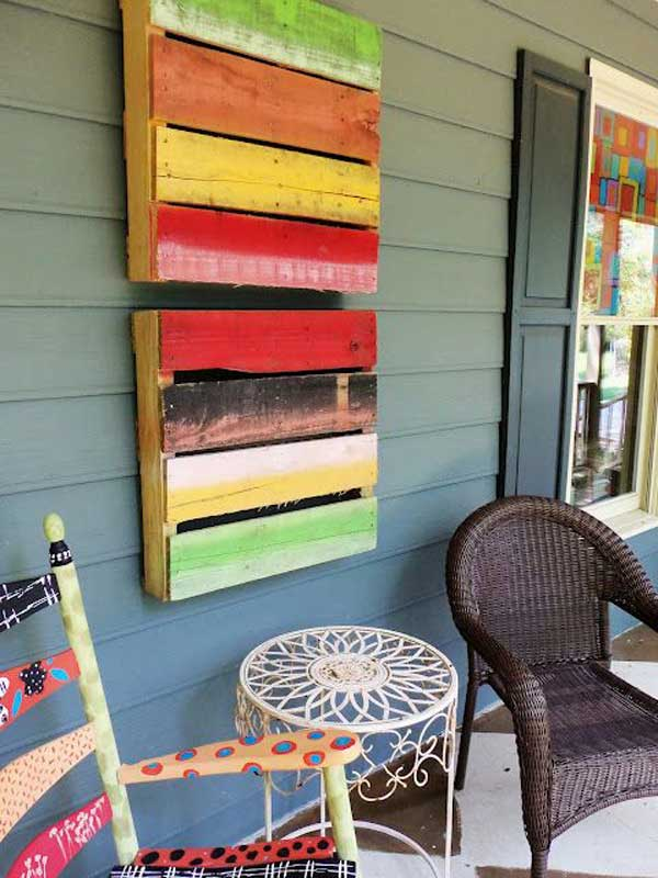 Art Home Wall