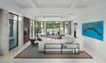 Florida Contemporary Home Interiors
