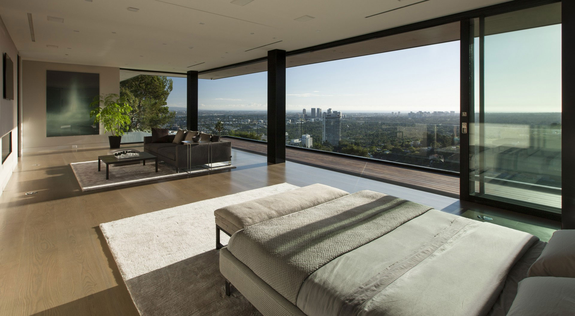 Sunset Strip by McClean Design  Architecture  Design
