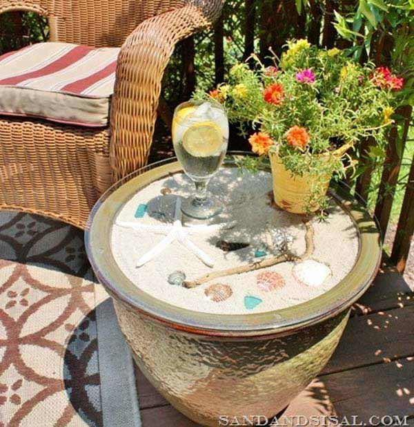 25 Awesome BeachStyle Outdoor Living Ideas For Your Porch  Yard  Architecture  Design
