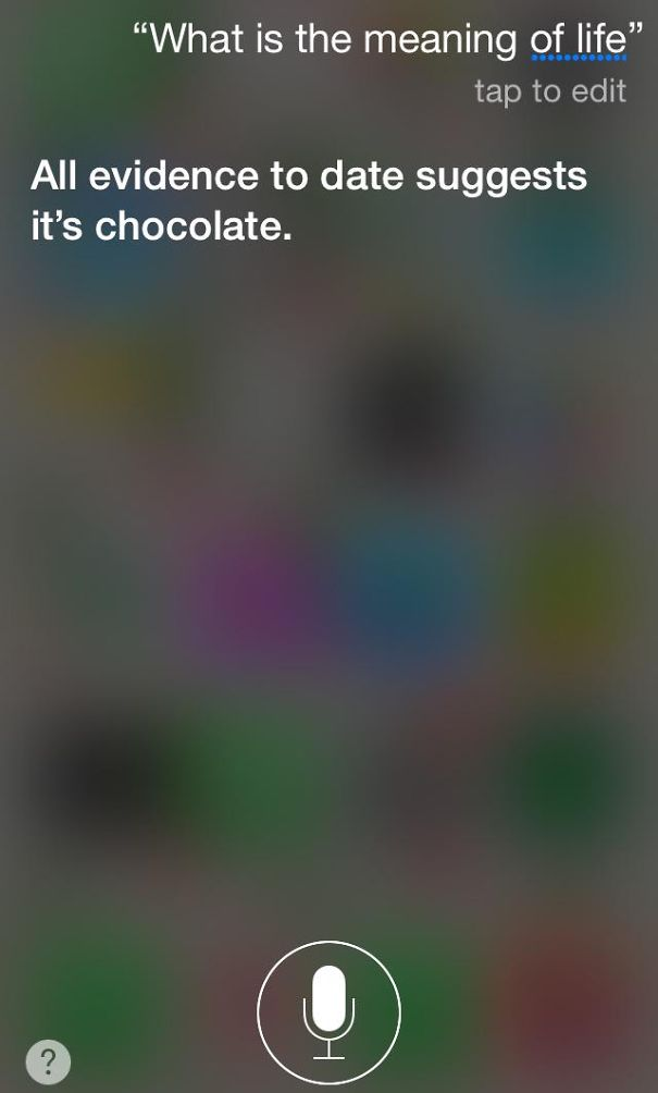 45 Hilariously Honest Answers From Siri To Uncomfortable Questions You Can Ask Too