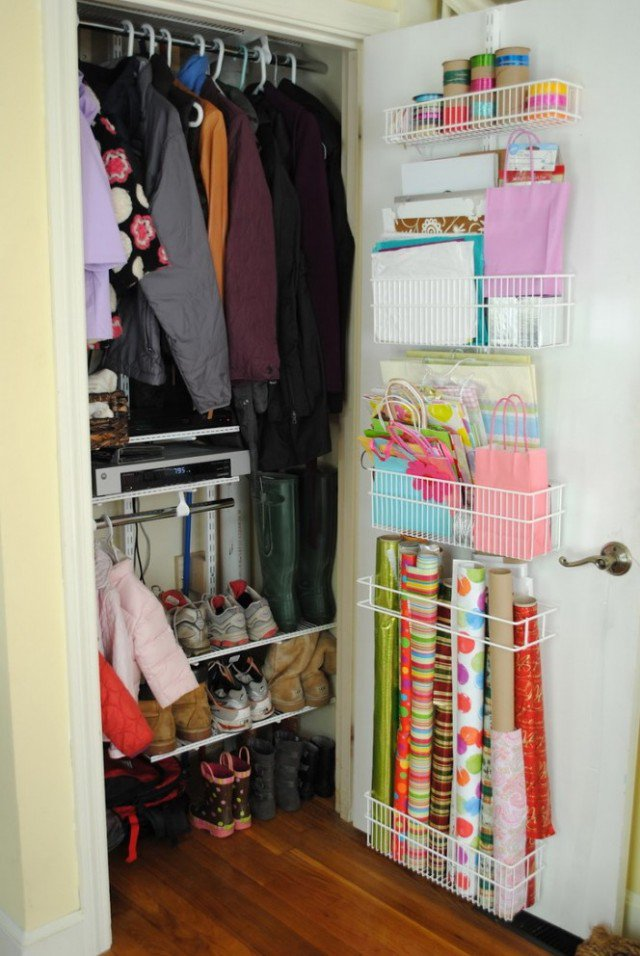 20 Clever Ideas To Expand & Organize Your Closet Space