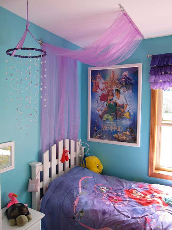 20 Magical DIY Bed Canopy Ideas Will Make You Sleep Romantic  Architecture  Design