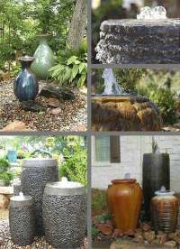 25+ DIY Water Features Will Bring Tranquility & Relaxation ...