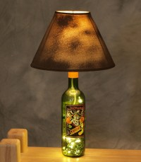 25+ DIY Ideas to Recycle Your Old Wine Bottles ...