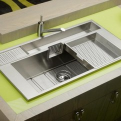 Kitchen Sink Island Slice Rugs 15+ Creative & Modern Ideas | Architecture ...