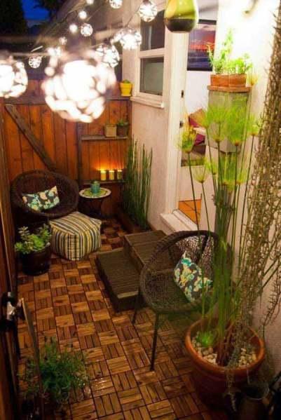 small backyard patio design ideas 30+ Amazing Floor Design Ideas For Homes Indoor & Outdoor