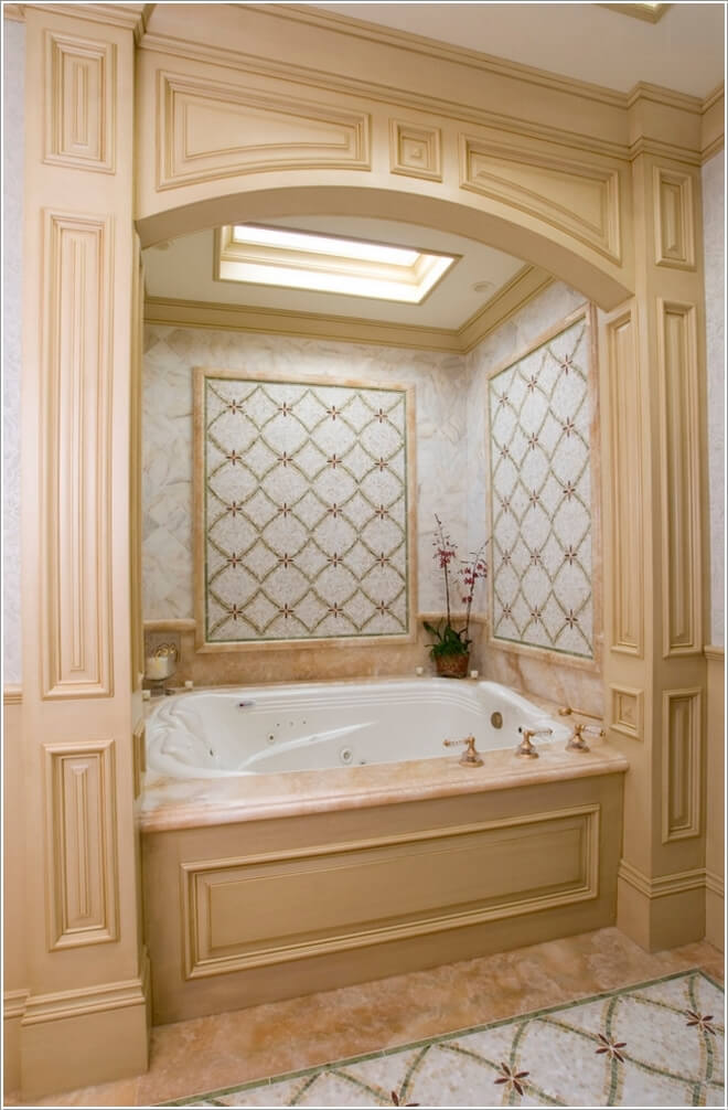 10 Cool Bathtub Enclosure Ideas For Your Bathroom Architecture Amp Design