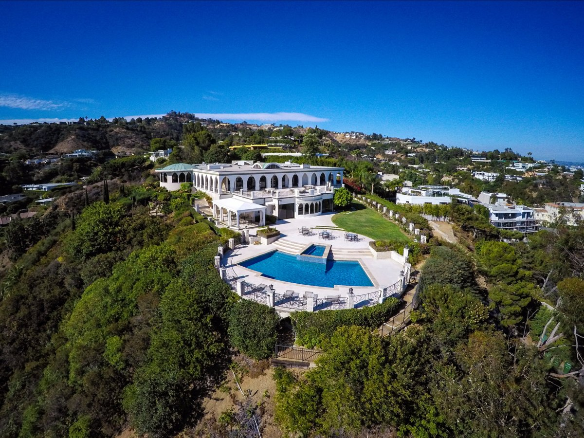This 135 Million Mansion Could Shatter Real Estate