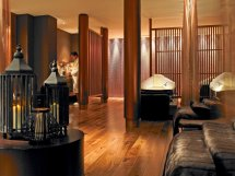 Luxurious Spas World Architecture