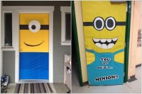 20+ Awesome Ideas To Decorate Your Home With Minions ...