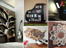 40+ Interesting And Useful DIY Ideas For Your Home ...