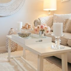 How To Decorate A Long Living Room With Fireplace At The End Images Of Rooms Gray Walls 20+ Super Modern Coffee Table Decor Ideas That ...