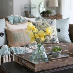 Diy Living Room Table Decor Mid Century Modern 20 Super Coffee Ideas That Will Ad 22 Flower Summer House Home