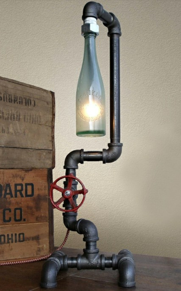 AD-Creative-DIY-Bottle-Lamps-Decor-Ideas-17