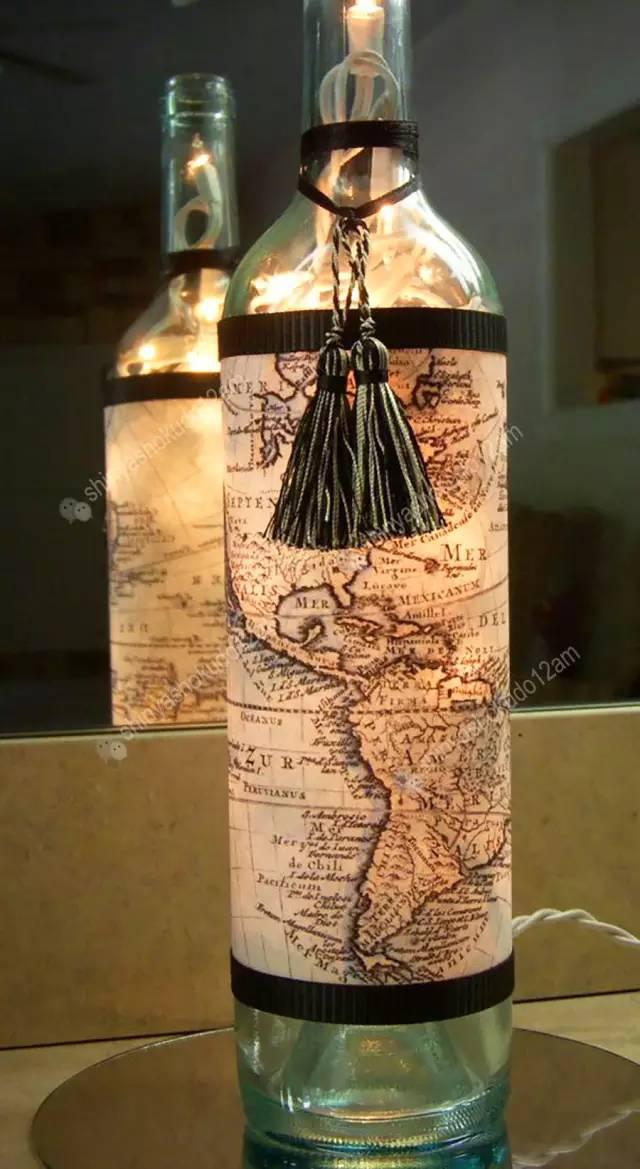 AD-Creative-DIY-Bottle-Lamps-Decor-Ideas-21
