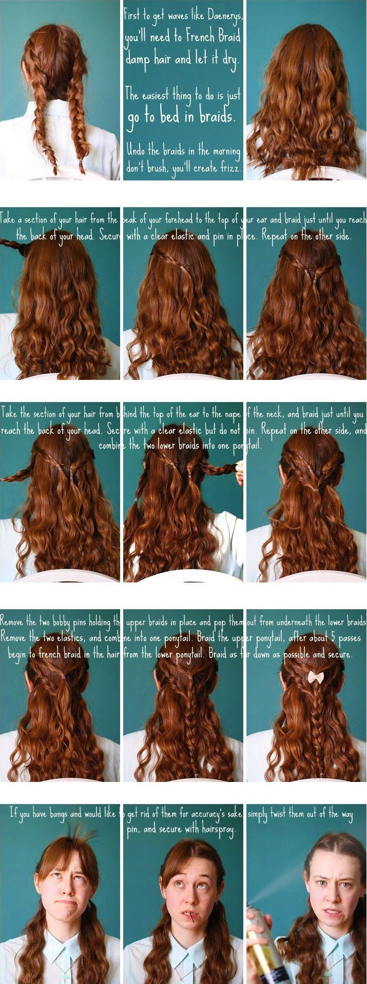 20 Easy Hairstyles For Women Whove Got No Time 7 Is A Game Changer  Architecture  Design