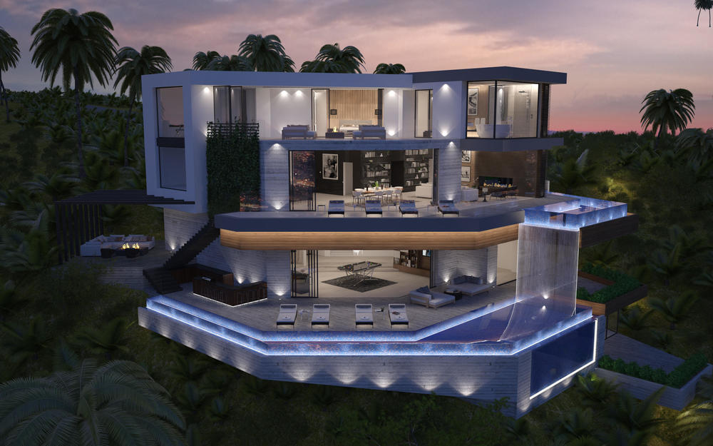 Styles Building Homes