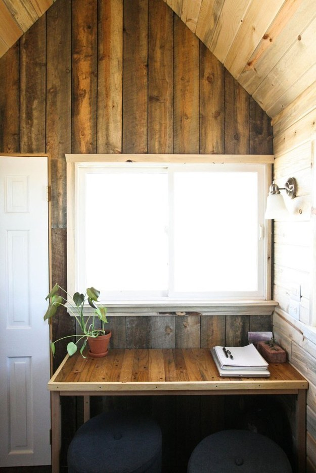 31 Tiny House Hacks To Maximize Your Space  Architecture