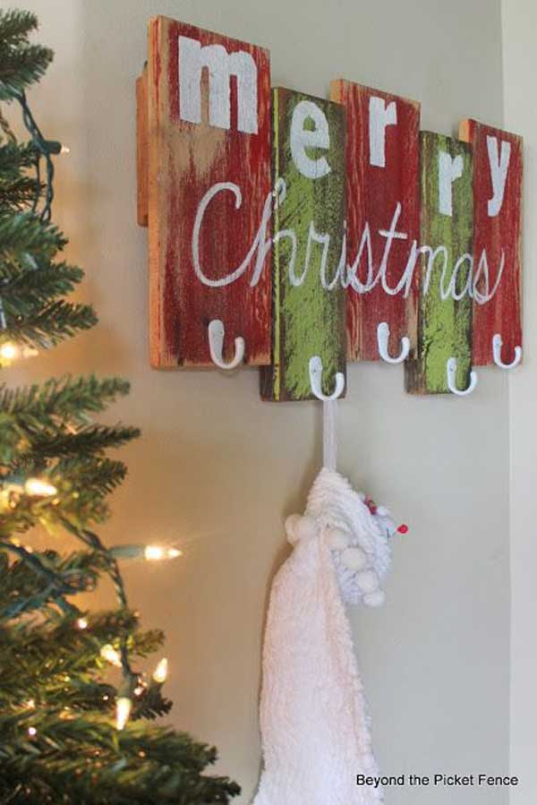 35 Creative Diy Christmas Decorations You Can Make In