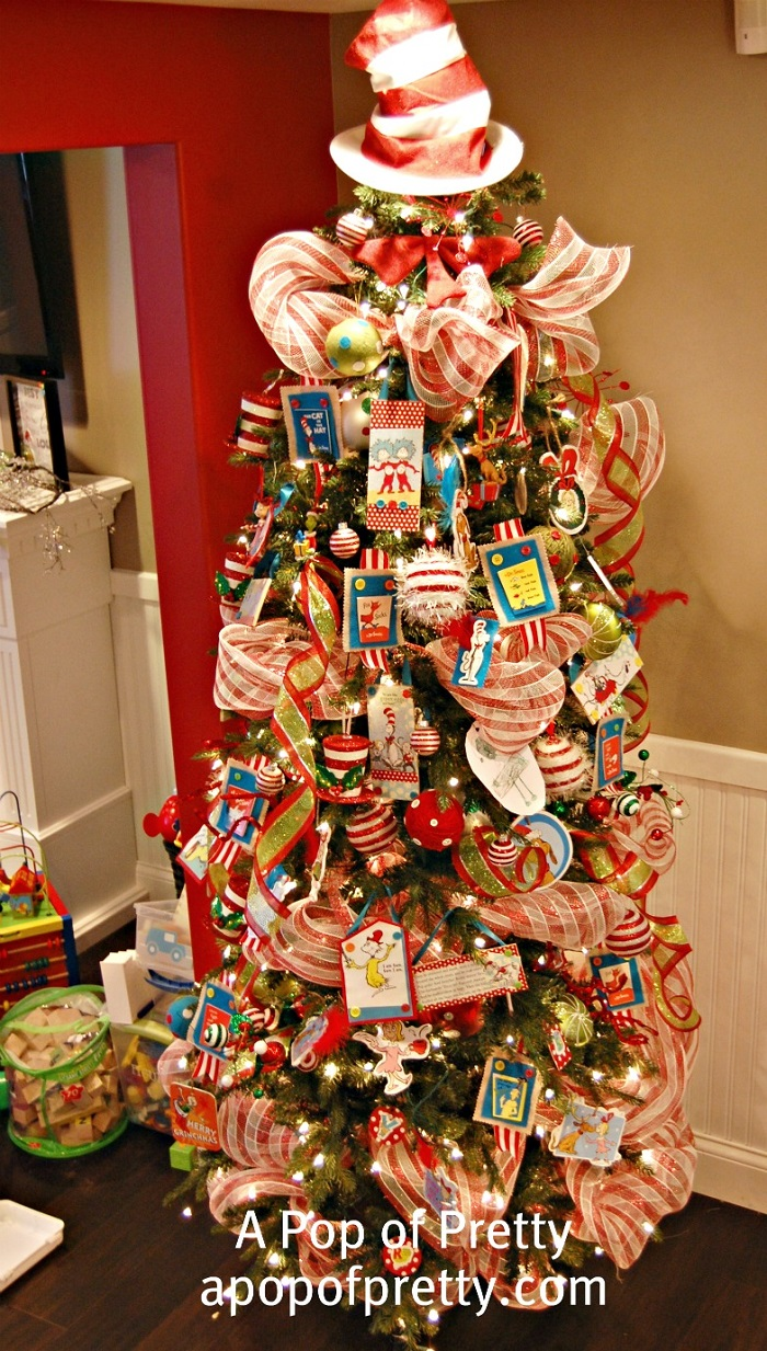 The Most Colorful And Sweet Christmas Trees And Decorations You Have Ever Seen Architecture