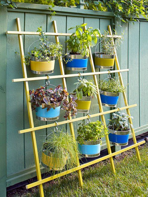 Better Homes And Gardens Planter Ideas