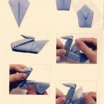 25 Napkin Folding Techniques That Will Transform Your Dinner Table Architecture Design