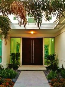Front Door Entrance Design Ideas