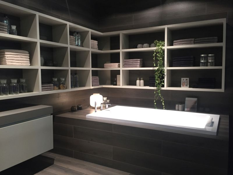 25+ Equally Functional And Stylish Bathroom Storage Ideas