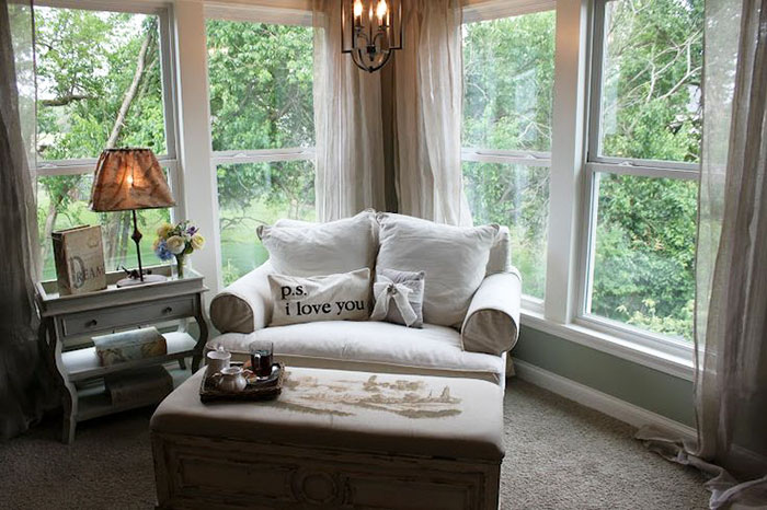 60 Reading Nooks Perfect For When You Need To Escape This