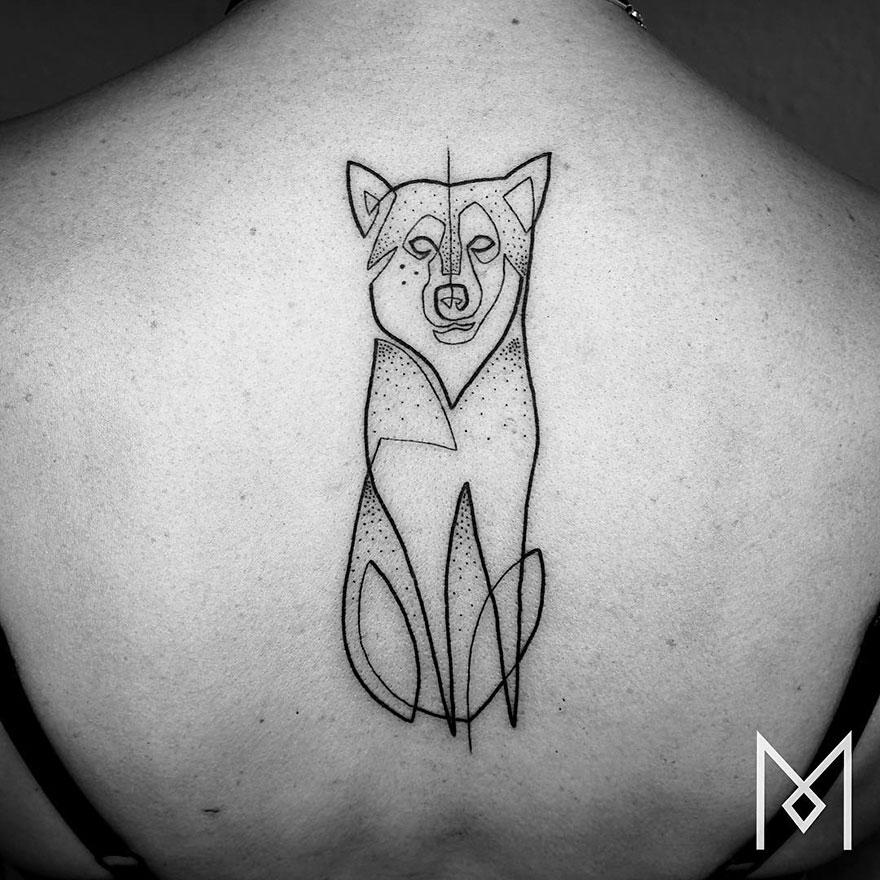 AD-Minimalist-Single-Line-Tattoos-By-Mo-Ganji-37