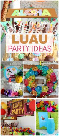 20 Unique Party Ideas Your Friends Will Have A BLAST ...