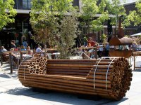50+ Of The Most Creative Benches And Seats Ever