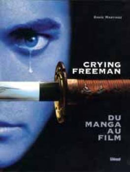 Crying Freeman (film) : crying, freeman, (film), TPB-Manga, Crying, Freeman, Tournage, Archonia.com