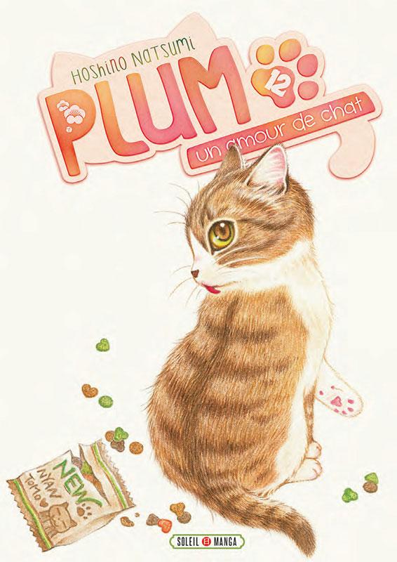Plum Un Amour De Chat : amour, TPB-Manga, Amour, Archonia.com