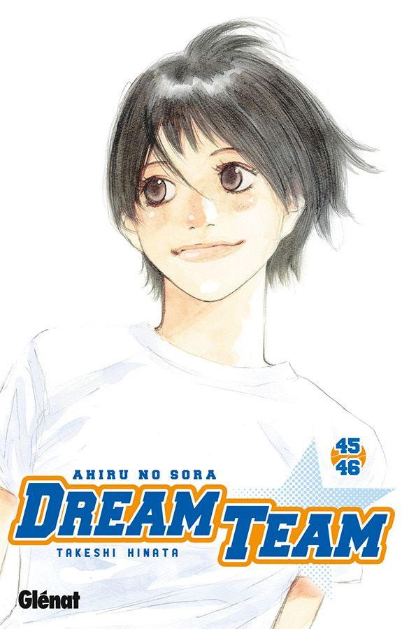 Dream Team (manga) : dream, (manga), TPB-Manga, Dream, Archonia.com