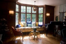 Tudor Home Interior Design