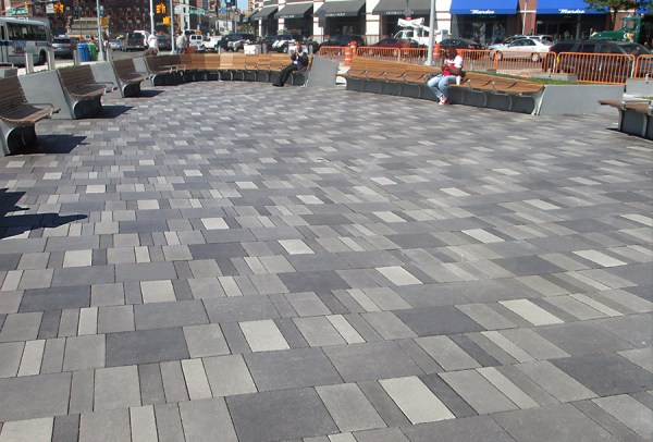 product> great pavers plazas