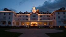 Real Haunted Hotels