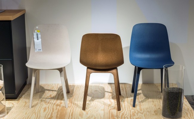 Line Of Ikea Recycled Furniture Announced Archpaper