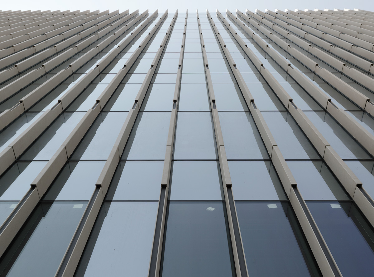 Curtain Wall Archives