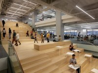 2016 Best of Design for Workplace: Bohlin Cywinski Jackson ...