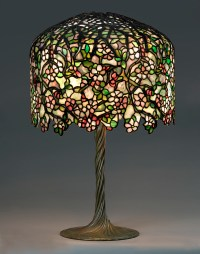 New York Historical Society Tiffany Lamps to feature in ...
