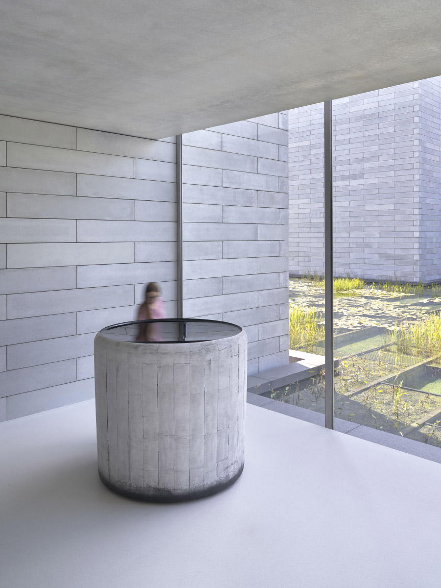 Vein Diagram With 3 An Tours The Glenstone Museum S New Pavilions Archpaper Com
