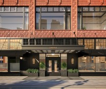 Shinola Hotel Shares Interior Renderings In Advance Of