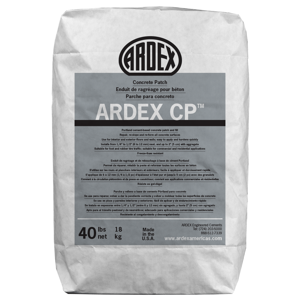 ardex cp is a