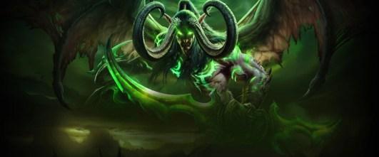 Bannière - World of Warcraft : Légion sortira le 30 août 2016